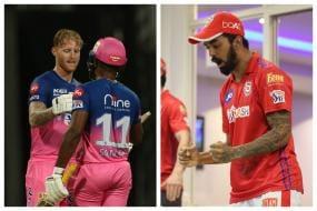 IPL 2020: 10 Interesting Numbers That Define the Kings XI Punjab vs Rajasthan Royals Rivalry