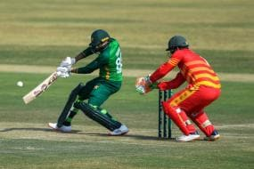 Pakistan Announce Updated Squad for Zimbabwe T20I series; Imam-ul-Haq and Two Others Axed