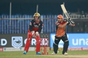 IPL 2020: SRH vs RCB Dream11 Predictions, IPL 2020 Eliminator, Sunrisers Hyderabad vs Royal Challengers Bangalore: Playing XI, Cricket Fantasy Tips