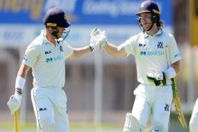 Sheffield Shield: Will Pucovski-Marcus Harris Break Waugh Brothers' Record with 486-Run Opening Stand