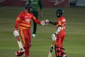 PAK vs ZIM Live Score, Pakistan vs Zimbabwe 2nd ODI Today's Match at Rawalpindi