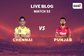 IPL 2020 Highlights, CSK vs KXIP, Today's Match at Abu Dhabi: As It Happened