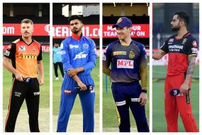 IPL 2020 Playoff Qualification: RCB, DC Seek Top-Two Finish; Must Win Game for SRH