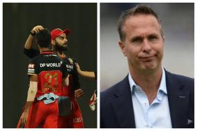 IPL 2020: I Don't Think They've Got It To Win It: Michael Vaughan on RCB's Chances