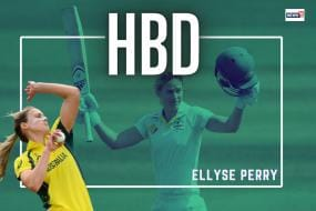 Happy Birthday Ellyse Perry: Top 10 Performances Of The Ace Sportswoman