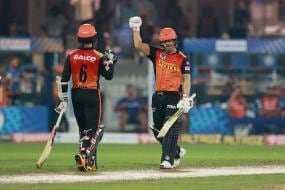 SRH vs RCB Live Score, IPL 2021, Highlights: As it Happened