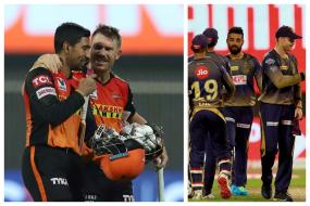 IPL 2020 Playoff: Net Run-Rate, Sunrisers Hyderabad Knock Out SRK's Kolkata Knight Riders Once Again
