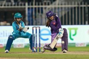 Women's T20 Challenge 2020: Sune Luus Stars as Velocity Edge Supernovas in Thriller
