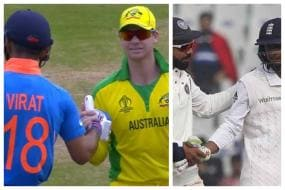 Happy Birthday Virat Kohli: Top Acts of Sportsmanship From One of the Feisty Competitors