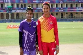 Women's T20 Challenge 2020: How To Watch Velocity Vs Trailblazers Today's Match On Hotstar, JioTV Online