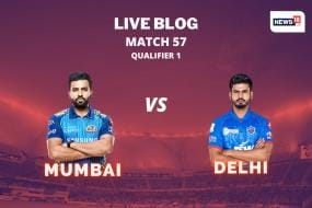 IPL 2020 Highlights, MI vs DC Qualifier 1, Match at Dubai: As it Happened
