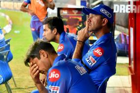 IPL 2020: Our Execution In Death Overs Was Miles Off, Says Delhi Capitals Coach Ricky Ponting