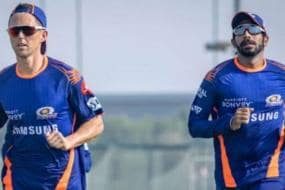 IPL 2020: Bumrah-Boult - The Two Super B's of Bowling for Mumbai Indians In IPL 2020