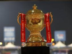 IPL 2020: In Pics, A Look Back at Previous Indian Premier League Finals
