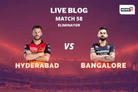 IPL 2020 Score, SRH vs RCB Eliminator at Abu Dhabi: As it Happened