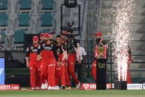 IPL 2021 Schedule: Full List of Matches and Venues for Royal Challengers Bangalore