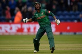 Bangladesh All-Rounder Mahmudullah Riyad Tests Positive For Covid-19