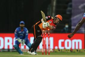 IPL 2020: 'Proud of Where We Finished, Nobody Gave SRH a Chance at the Start' - David Warner
