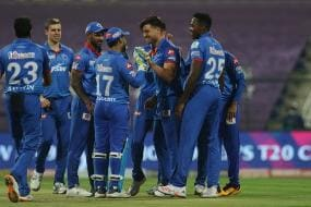 IPL 2020: Delhi Capitals vs Sunrisers Hyderabad -- Stoinis' Promotion, Rabada's Form & Other Talking Points