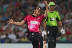 BBL: Mitchell Starc Returns to Sydney Sixers After a Gap of Six Years
