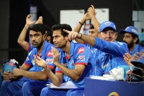 IPL 2020: Delhi Capitals 'Thrilled' To Reach Their First-Ever Finals, Says Ricky Ponting
