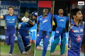 IPL 2020 Final, DC vs MI: Mumbai Indians vs Delhi Capitals - Top 5 Players to Watch Out For