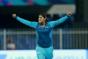 Supernova vs Trailblazer Women's T20 Challenge 2020: Feels Great to Pick A Fifer, Says Radha Yadav After Scripting History