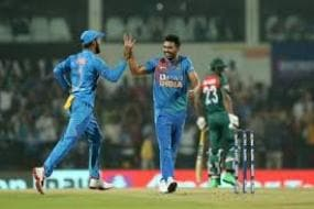 This Day That Year: When Deepak Chahar's Six For Seven World Record Helped India Win The Series Against Bangladesh