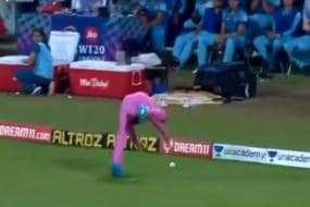 Thailand's Nattakan Chantam's Sensational Fielding In The Women's T20 Challenge 2020 Final Stuns Netizens