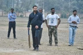 As Tejashwi Yadav Waits For Bihar Election Results, His Former Team is Gearing Up to Play IPL Final