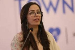Alia Zafar Becomes First Female Director Of PCB's Board Of Governors