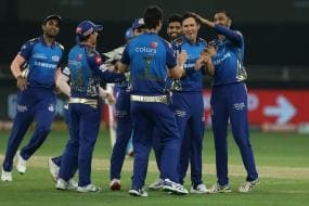 MI vs SRH, IPL 2021, Today's Match Highlights: Mumbai Indians Win by 13 Runs, Boult & Chahar Bag Three Apiece