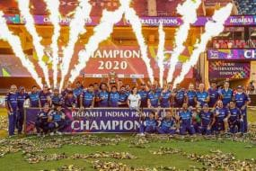 BCCI Approves 10-team IPL From 2022 Edition at Its Annual General Body Meeting