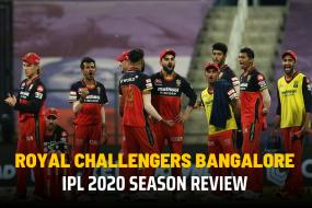 IPL 2020 Royal Challengers Bangalore: Kohli-Led Side Fails Before Final Hurdle, Again