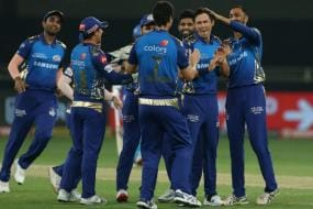 IPL 2021: Breather for Mumbai Indians as Team Tests Negative After Kiran More's Diagnosis