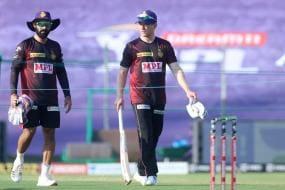 KKR's Dinesh Karthik ready for 'Endgame' Ahead of IPL 2021
