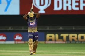 Andre Russell Opens Up On IPL 2020 Failures, Says 'Nothing Worked For Me'