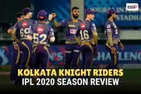 IPL 2020, In Pics, Kolkata Knight Riders Team Review - Failure of Big Guns Cost KKR