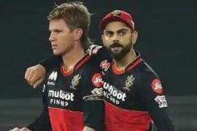 IPL 2021 Players Retention: Royal Challengers Bangalore--10 Players Released, Adam Zampa Retained