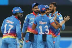IPL 2020: Shreyas Iyer Shares Group Picture With Team Delhi Capitals, Thanks Everyone For Support