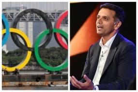 I Think it Will be Great for the Game if the T20 Format Can Become an Olympic Sport: Rahul Dravid