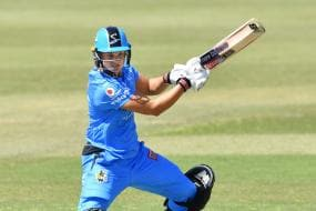 Suzie Bates to Miss Remainder of WBBL Due to Shoulder Injury That Requires Surgery