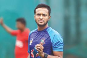 Shakib Al Hasan Returns to Bangladesh ODI Squad for West Indies Series After Serving Ban