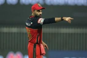 Welcome to RCB: Virat Kohli's Message to Mohammed Azharuddeen After IPL 2021 Auction