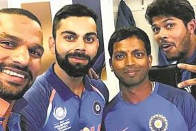 India vs Australia: India Throwdown Specialist Raghu Set to Join Training After Completing Quarantine