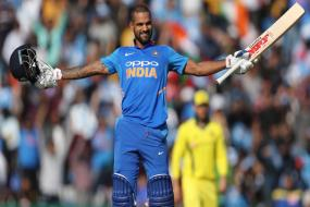 With Numbers in His Favour, Shikhar Dhawan Closing in On Modern-Day Greats