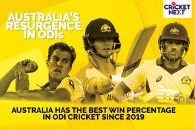 India vs Australia 2020: Australia's ODI Resurgence Sets Up Intriguing Contest