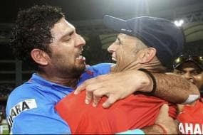 As Gary Kirsten Turns 53, Yuvraj Singh Leads Birthday Wishes for the Former 2011 World Cup Winning Coach