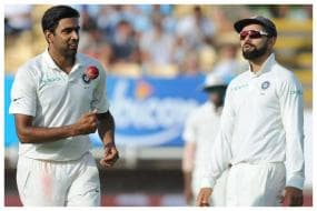 Virat Kohli, R Ashwin Nominated for Men's Player of the Decade Award
