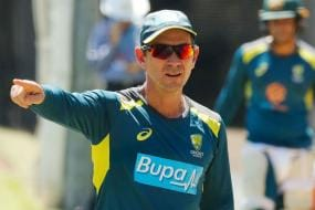 India vs Australia: Justin Langer Terms Crease Scuffing Allegations Against Steve Smith an 'Absolute Load of Rubbish'